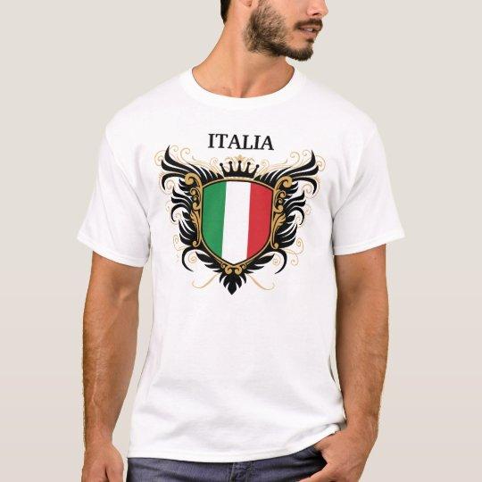 Italia [personalize] T-Shirt