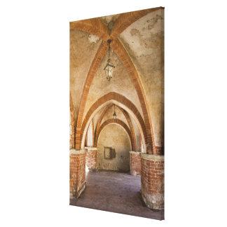 Italia, Piamonte (Piemonte), región occidental, Lona Envuelta Para Galerías