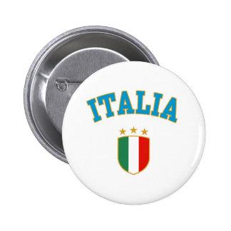 Italia Pin Redondo 5 Cm