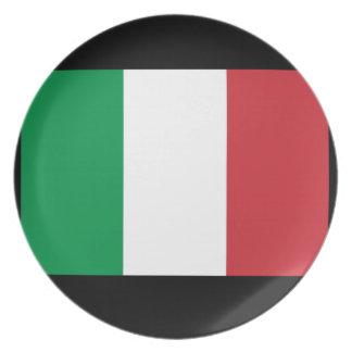 Italia Platos