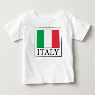 Italia Playera De Bebé