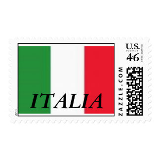 Italia Postage Stamps