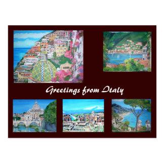 Italia - postal