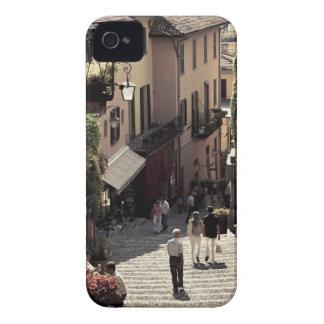 Italia, provincia de Como, Bellagio. Salita 2 iPhone 4 Protector