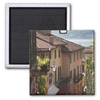 Italia, provincia de Como, Bellagio. Salita Iman De Frigorífico