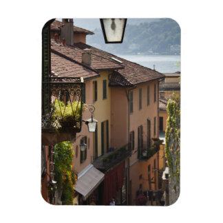 Italia, provincia de Como, Bellagio. Salita Imanes Rectangulares
