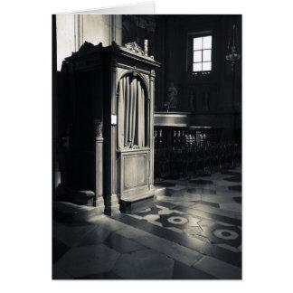 Italia, provincia de Como, Como. Catedral de Como, Tarjeta De Felicitación