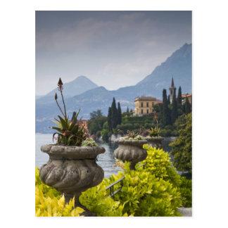 Italia, provincia de Lecco, Varenna. Chalet Postal