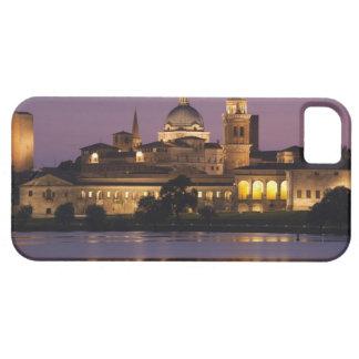 Italia provincia de Mantua Mantua Opinión de la iPhone 5 Case-Mate Funda