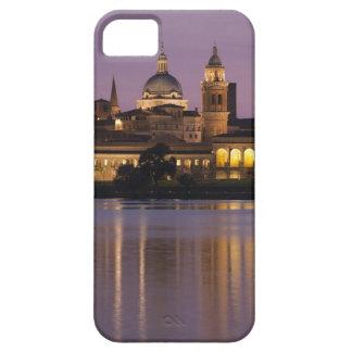 Italia, provincia de Mantua, Mantua. Opinión y 2 d iPhone 5 Cárcasas