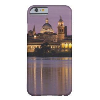 Italia, provincia de Mantua, Mantua. Opinión y 2 Funda De iPhone 6 Barely There