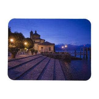 Italia, provincia de Verbano-Cusio-Ossola, Cannobi Imán Flexible