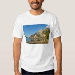 Italia, Riva del Garda, lago Garda, soporte Playera