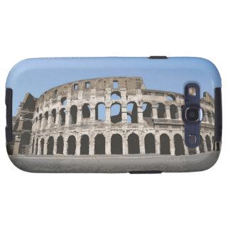 Italia, Roma, anfiteatro romano antiguo, Galaxy S3 Cobertura