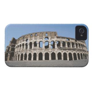 Italia, Roma, anfiteatro romano antiguo, iPhone 4 Fundas