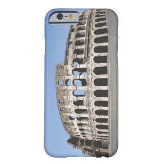 Italia, Roma, anfiteatro romano antiguo, Funda De iPhone 6 Barely There