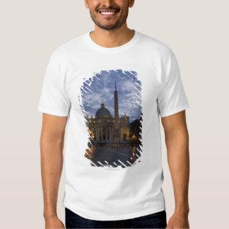 Italia, Roma, Ciudad del Vaticano, la basílica de Playera