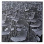 Italia, Roma, Ciudad del Vaticano, sillas al aire  Azulejos Ceramicos