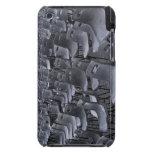 Italia, Roma, Ciudad del Vaticano, sillas al aire Funda Para iPod De Case-Mate