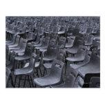 Italia, Roma, Ciudad del Vaticano, sillas al aire Postal
