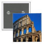 Italia, Roma, coliseo Pin Cuadrado