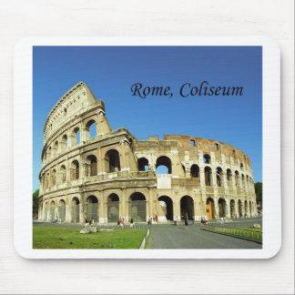 Italia, Roma, coliseo romano (St.K.) Alfombrilla De Raton