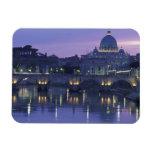 Italia, Roma San Pedro y Ponte Sant Ángel, Iman Flexible