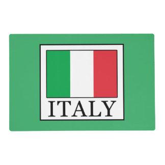 Italia Salvamanteles