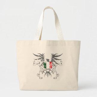 Italia se va volando la bolsa de asas