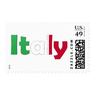 Italia Franqueo