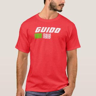 Italia Shirt. New York/New Jersey Shirt