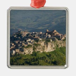 Italia Sicilia Enna Calascibetta opinión 2 de Ornamentos De Reyes Magos