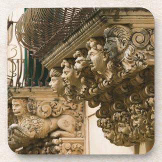 ITALIA, Sicilia, NOTO: La ciudad barroca más fina  Posavasos Para Bebidas