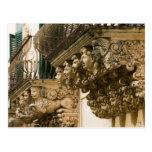 ITALIA, Sicilia, NOTO: La ciudad barroca más fina Postal