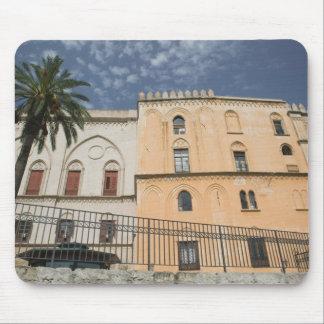 Italia, Sicilia, Palermo, dei Normanni de Palazzo Alfombrillas De Raton