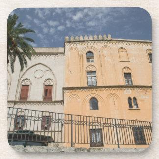 Italia, Sicilia, Palermo, dei Normanni de Palazzo Apoyavasos