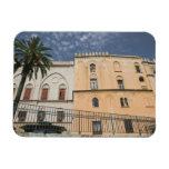 Italia, Sicilia, Palermo, dei Normanni de Palazzo Imán Flexible