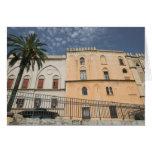 Italia, Sicilia, Palermo, dei Normanni de Palazzo Tarjetas