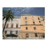 Italia, Sicilia, Palermo, dei Normanni de Palazzo Tarjetas Postales