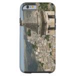 ITALIA, Sicilia, RAGUSA IBLA: Opinión y Santa de Funda Para iPhone 6 Tough