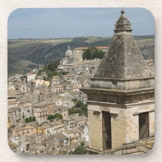 ITALIA, Sicilia, RAGUSA IBLA: Opinión y Santa de l Apoyavasos
