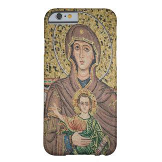 ITALIA, Sicilia, TAORMINA: Corso Umberto 1, Funda Para iPhone 6 Barely There