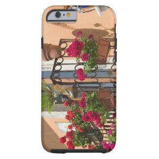 ITALIA, Sicilia, TAORMINA: Corso Umberto 1, Funda Para iPhone 6 Tough