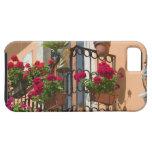 ITALIA, Sicilia, TAORMINA: Corso Umberto 1, Funda Para iPhone SE/5/5s