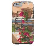 ITALIA, Sicilia, TAORMINA: Corso Umberto 1, Funda Resistente iPhone 6