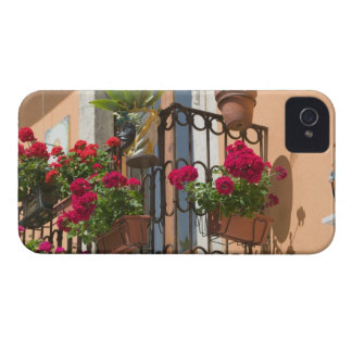 ITALIA, Sicilia, TAORMINA: Corso Umberto 1, iPhone 4 Case-Mate Protector