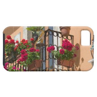ITALIA, Sicilia, TAORMINA: Corso Umberto 1, iPhone 5 Funda