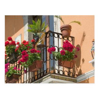ITALIA, Sicilia, TAORMINA: Corso Umberto 1, Postales