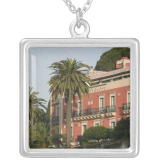ITALIA, Sicilia, TAORMINA: Hotel Schuler Colgante Personalizado