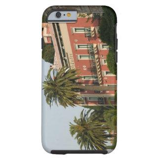 ITALIA, Sicilia, TAORMINA: Hotel Schuler Funda De iPhone 6 Tough